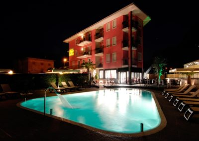 Hotel Rudy, Lago di Garda